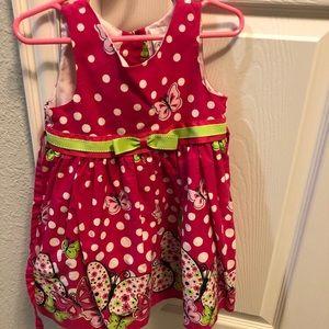 Toddler Dress